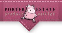 Porter Estate Market, Chrysalis Academy, Tokai