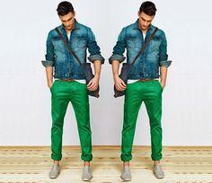 look-fashion-boy-estilo-looks-para-a-copa-fique-estiloso-na-copa-do-mundo-moda-masculina-moda-para-garotos-moda-para-homens-moda-brasil-calc3a7a-verde