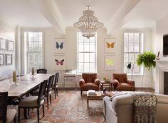 interiors - Sara Costello