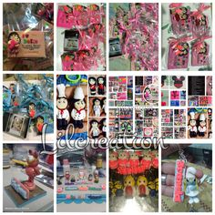 For souvenirs/ give aways  Customized polymer clay  #fridge magnet #keychains/cp chains #photo/note holder #pen holder #cake toppers #name plates/tags For inquiries pm me or txt 09293306507 sms/vibe 09163727979 https://www.facebook.com/bagsandlilcreation melanie.golee@facebook.com