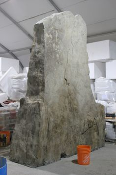 Foam & Concrete Part 1 – The Vertical Artisans Forum
