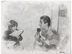 Entrevista en Ica.
