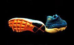 Nike Footscape Woven Chukka Motion. More info here: www.sprhuman.com/...