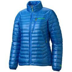 Marmot Quasar Down Jacket - 900 Fill Power (For Women) love it!