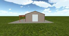 Cool 3D #marketing http://ift.tt/2CYJJ5N #barn #workshop #greenhouse #garage #roofing #DIY