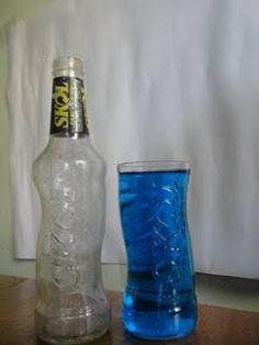 Transforme garrafas de vidro descoladas em copos criativos Fonte: Arte em Vidro Embu