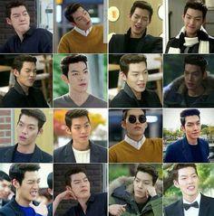 Kim Woo Bin - The Heirs