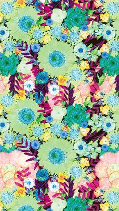 아이폰 배경화면 위안부 할머니 작품 by 마리몬드 : 네이버 블로그 Flower Iphone Wallpaper, Wallpaper Backgrounds, Iphone Wallpapers, Spring Colors, Aesthetic Wallpapers, Print Patterns, Mandala, Artsy, Illustration