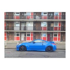 The Fast and the Furious Hoxton. #council #estate #cars #boyracers # #Hoxton