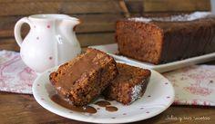 6 bizcochos perfectos para el desayuno y la merienda | Cuuking! Recetas de cocina