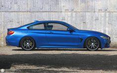 Quantum44 S1 - BMW 435i Coupe M Sport  www.quantum44.com info@quantum44.com  #quantum44wheels #bmw #3series