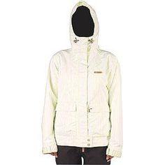 Foursquare Chrissy Rain Jacket | $59.99 | 57% Off | Free Shipping