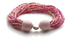 Kuponya Bracelet by The Leakey Collection from Holly Robinson Peete on OpenSky