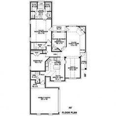 house plans designs build your dream home plans at monster house plans - Patio Style Dream Home Plans
