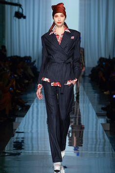 Défilé Jean Paul Gaultier Haute couture printemps-été 2017 4