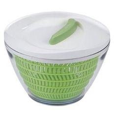 Progressive International Ratchet Salad Spinner