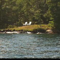 Lake George NY; a love story