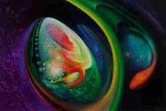 PAVLOVIC, DRAZEN: QUINOA tangerine dream Artist:PAVLOVIC, DRAZEN   (Send an e-mail to DRAZEN PAVLOVIC) Form of Art:Painting Style:Abstract Genre:Other Media:Oil Size:130x190 cm Price:3300 $