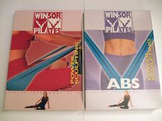 How wonderful to stay fit and in shape with tight abs and core for under $7! Thank you Winsor #Pilates!
