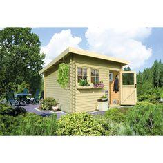 Záhradný domček Boromir 2