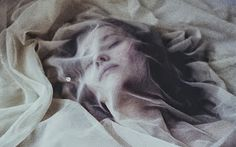 Collective Synesthesia: Erotic Horror Stills by Laura Makabresku
