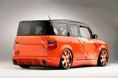 Honda Element | element | LUIS BASTON | Flickr Honda Element, Compact Suv, Japan Cars, Mode Of Transport, Car Wheels, Custom Cars, Concept Cars, Subaru, Toaster