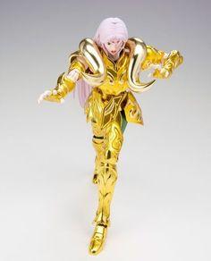 Saint Seiya Saint Cloth Myth Appendix Sagittarius Aiolos PVC Figure by Bandai Bust JAPAN