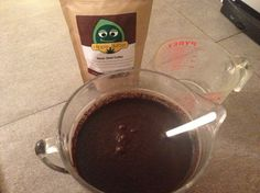 Happy St. Patrick's Day - Save $2.00 on bags of Hippie Butter Hemp Seed Coffee. Today Only!