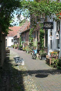 Buren in the Betuwe