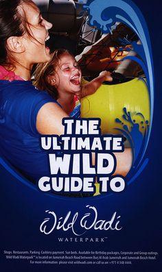 https://flic.kr/p/D7ob1Y | Dubai - Ultimate Wild Guide to Wild Wadi Waterpark; 2015_1, UAE