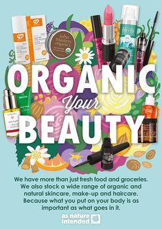 Organic Your Beauty - June 2018