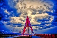 Popular on 500px : Dapeng1 Bridge  Taiwan. by melovesushi