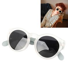 Minted With Black Frame Fashion Classic High Quality Charm Design Plastic Sunglasses http://www.asujewelry.com