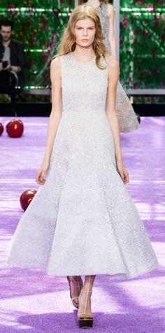The Most Breathtaking Gowns from Fall 2015 Couture Fashion Week - Dior Haute Couture  - from InStyle.com