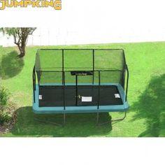 Szórakoztató mozgásforma, ami igazán hatékony is: így fogyj trambulinozással