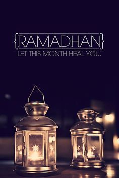 The beautiful Month is here - beautify yourself and your loved ones through your deeds and duas.#Ramadan