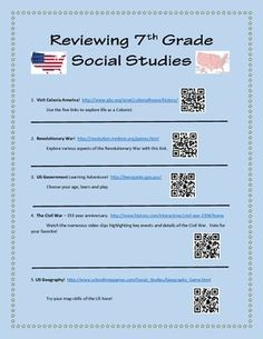Principles of us government activity bundle teach me secondary this is a one page handout with four links and qr codes designed to reinforce social fandeluxe Image collections