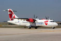 Czech Airlines Faces Likely Takeover by Rival Carrier