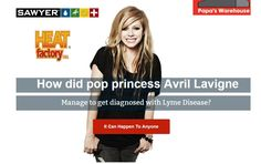 Avril Lavigne is diagnosed with Lime disease. How can you keep yourself from contracting the tick-born disease....