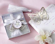 Creative Wedding Favors Ideas
