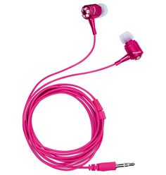 Breast Cancer Ear Buds $9.00 - (100% of the profits will be donated to the Avon Breast Cancer Crusade)