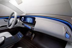 メルセデス・ベンツ ジェネレーションEQ|Mercedes-Benz Generation EQ