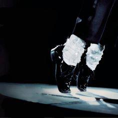 Magic Feet ... Gone Too Soon