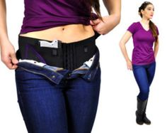 Hip Hugger™ Micro -- Can Can Concealment ® -- Woman's Holster