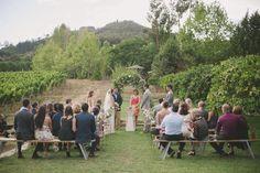 #ceremony #veneyard #wedding #quintadesantana  @piteiraphotography