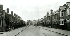 Erskine Park Road, Rusthall c1920. Tunbridge Wells, Old Pictures, Park, Antique Photos, Old Photos, Parks