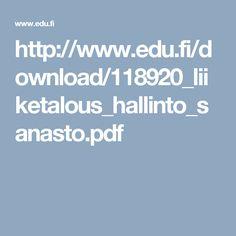 http://www.edu.fi/download/118920_liiketalous_hallinto_sanasto.pdf