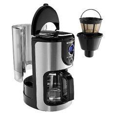 Calphalon 1838803 Quick Brew 12 Cup Coffee Maker Coffee