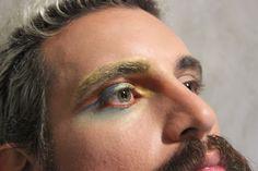 maquiagem masculina, maquiagem carnaval 2017, maquiagem para homem, fantasia masculina 2017, carnaval 2017, mens, grooming, dicas de moda, moda sem censura, alex cursino, blog de moda masculina (2)