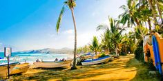 About Playa Escondida